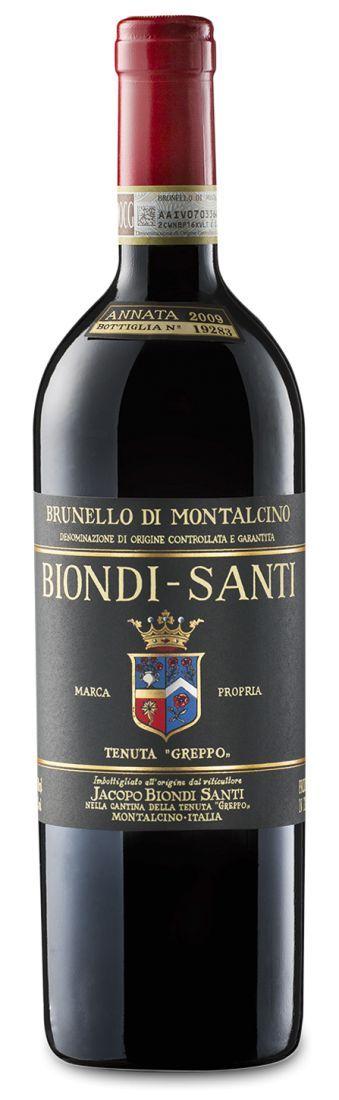 _______________________ -ITALIA-TOSCANA:presentazione del Brunello di Montalcino…