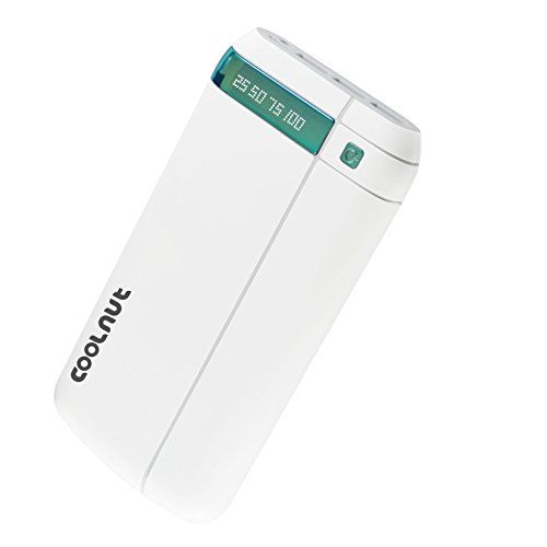 COOLNUT 20000mAh High Capacity Power Bank Charger with Di... http://www.amazon.in/dp/B013R796FW/ref=cm_sw_r_pi_dp_x_2l59xb1QAD8TY