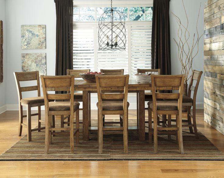 9 best Dining Room images on Pinterest | Dining room furniture ...