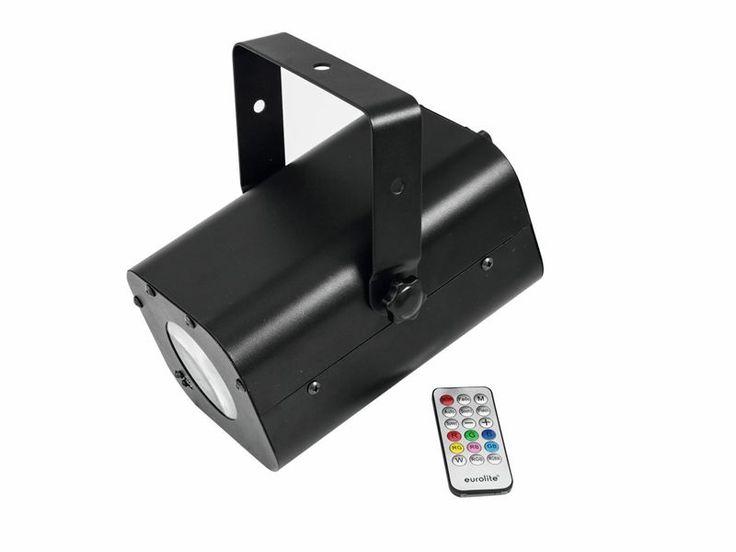 LED Flower projektor FE-60. 230 - Matronics