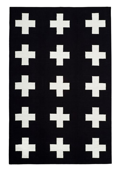 Union Rug, $99 from Pattern Society