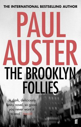 The Brooklyn Follies/ Paul Auster