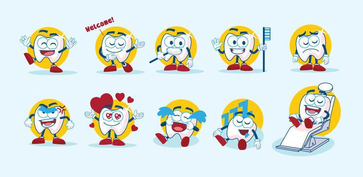 Tooth Vector Character, Tooth Mascot, Tooth Cartoon, Tooth Character, Cute Tooth Clipart by KudosVector on Etsy https://www.etsy.com/listing/279805306/tooth-vector-character-tooth-mascot