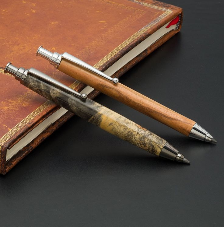 Artisan 3 mm Sketch Pencil Kits from Craft Supplies USA - #penturning #woodturning