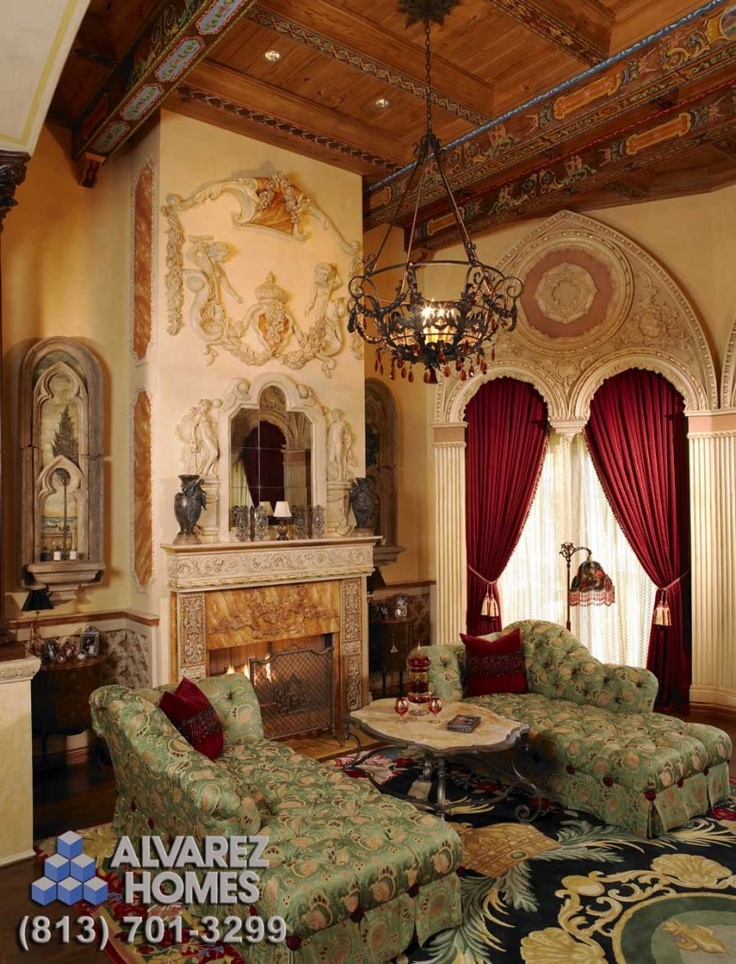 1000 Images About Elegant Rooms On Pinterest Living Rooms Ceilings