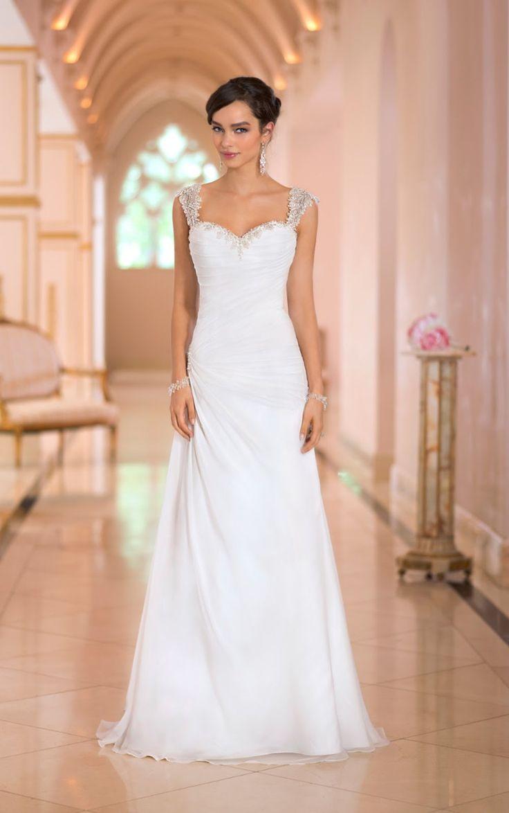 best wedding dresses images on pinterest bridal gowns weddings