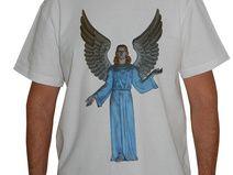 koszulka-Anioł
