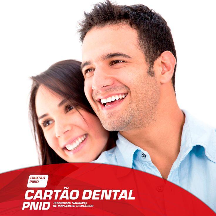Sabia que a taxa de sucesso dos implantes varia entre 90% e os 100%?  É o tratamento certo para recuperar a alegria de sorrir  -------------------- Adira JÁ ao seu Cartão: > http://www.pnid.pt/cartaodentalpnid/#saber-mais  #dentista #implantes #sorriso #clínica #saúde #saudável #qualidadedevida #CartãoDeSaúde #ImplantesDentários #CartãoPNID #CartãoDeDescontos #SorrisoPerfeito #SorrisoSaudável #SaúdeOral #CartãoDentário