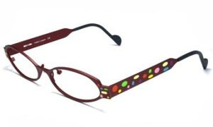 Framing Your Face: A Hearty Selection of Eyewear for Heart Shape Faces: Glasses to Frame a Heart Shape Face