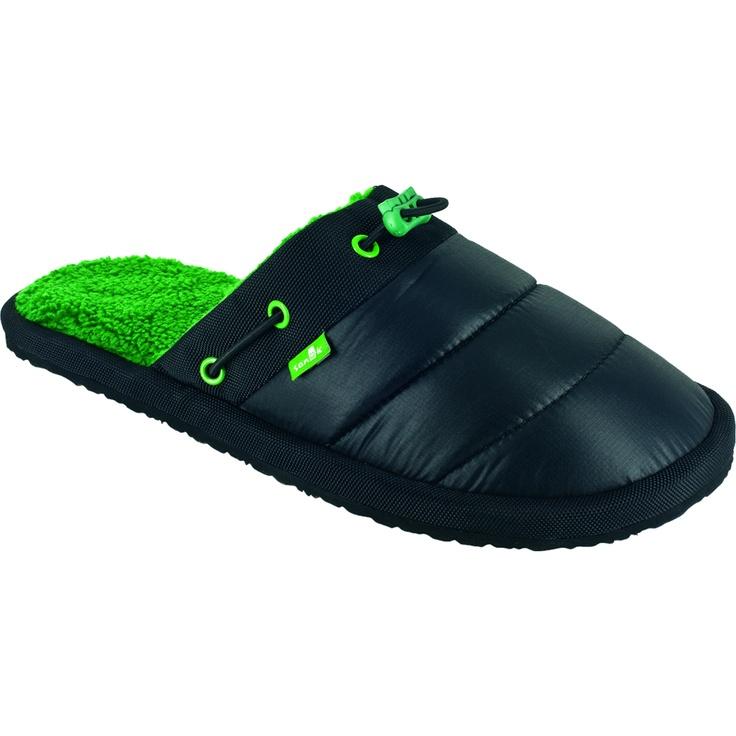 Sanuk Get Down Slippers (Men's),  #peterglenn
