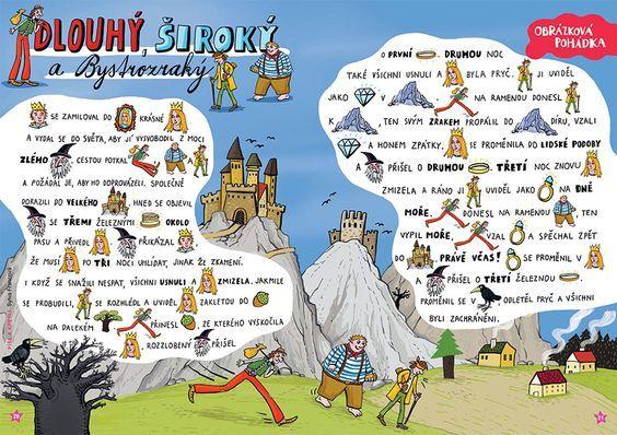 SYLVA FRANCOVÁ: Kreslené pohádky: