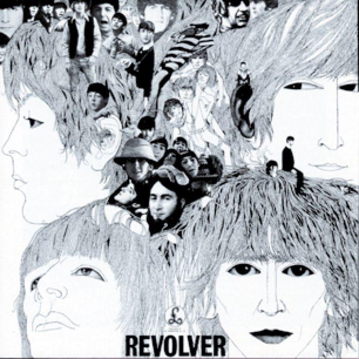 The Beatles, 'Revolver'