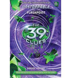 """The 39 Clues is unstoppable! The bestselling series returns with an adventure spanning four explosive books and a website that places readers right in the action."""