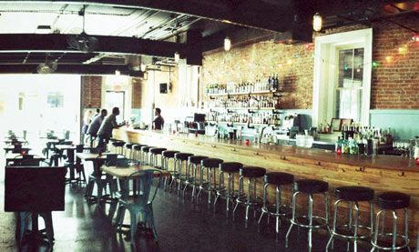 The Guardian's top 10 restaurants, diners and coffee shops in Louisville, KY