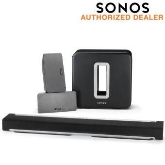รีวิว สินค้า Sonos 5.1 Surround Bundle (with Play:3) ☏ แนะนำ Sonos 5.1 Surround Bundle (with Play:3) ส่วนลด   partnershipSonos 5.1 Surround Bundle (with Play:3)  ข้อมูลเพิ่มเติม : http://shop.pt4.info/IcW7P    คุณกำลังต้องการ Sonos 5.1 Surround Bundle (with Play:3) เพื่อช่วยแก้ไขปัญหา อยูใช่หรือไม่ ถ้าใช่คุณมาถูกที่แล้ว เรามีการแนะนำสินค้า พร้อมแนะแหล่งซื้อ Sonos 5.1 Surround Bundle (with Play:3) ราคาถูกให้กับคุณ    หมวดหมู่ Sonos 5.1 Surround Bundle (with Play:3) เปรียบเทียบราคา Sonos 5.1…