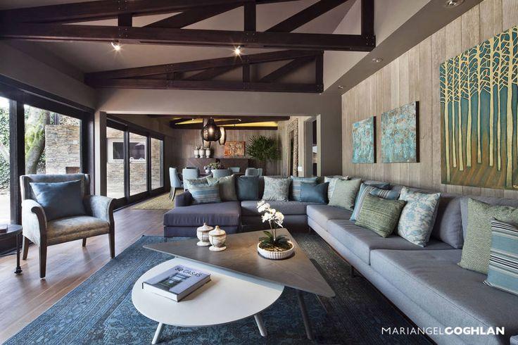 10 impresionantes diseños para el salón. ¿Qué color eliges?https://www.homify.es/libros_de_ideas/91619/10-fabulosas-combinaciones-de-color-para-el-salon