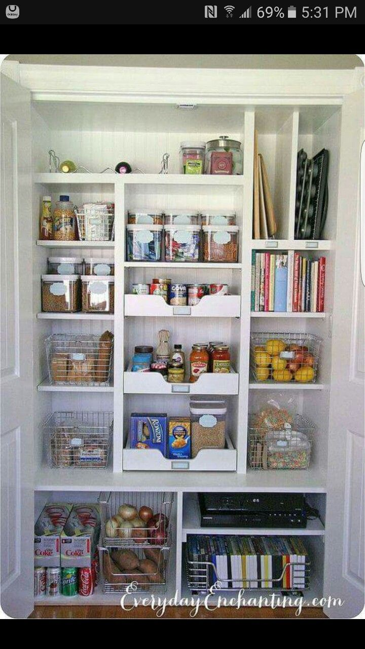 5 Pantry Mistakes You Don't Want to Make!