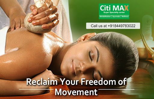 CitiMax Ayurveda and Physiotherapy Hospital is one of the best #rehabilitation_center_in_rishikesh_india, which has experienced doctors in providing ayurvedic treatments.