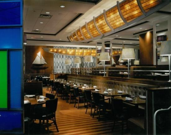 Legal Seafood Restaurant Newton Ma