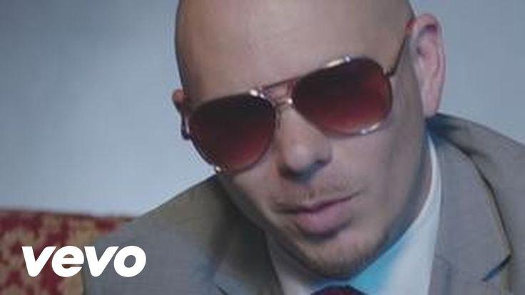 Pitbull - Give Me Everything ft. Ne-Yo, Afrojack, Nayer https://www.youtube.com/watch?v=EPo5wWmKEaI