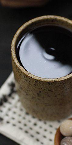 Coffee. Moment. CaribouInspires.com