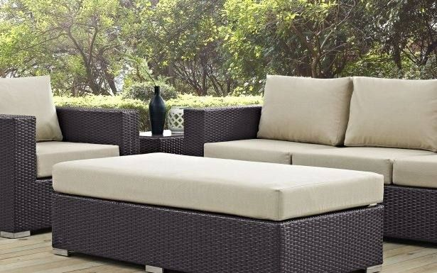 Lowes Patio Furniture Cushion Storage Sofa Para Varanda Sofá