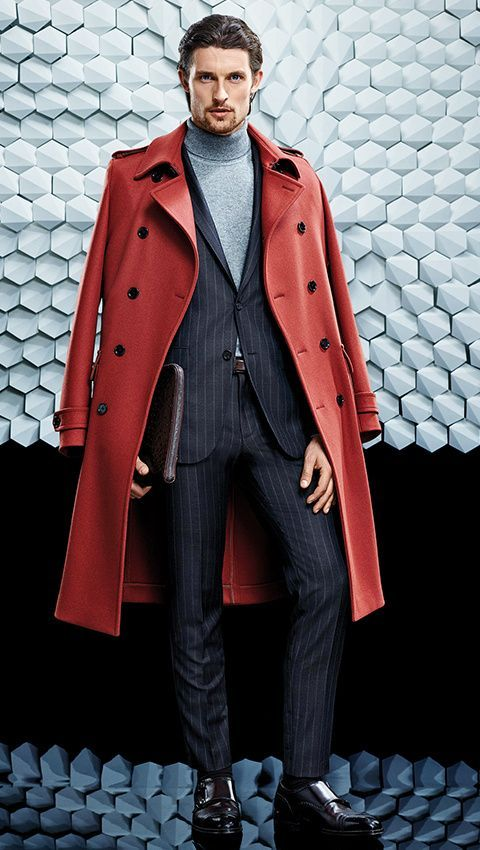 Hugo Boss Collection  & more details