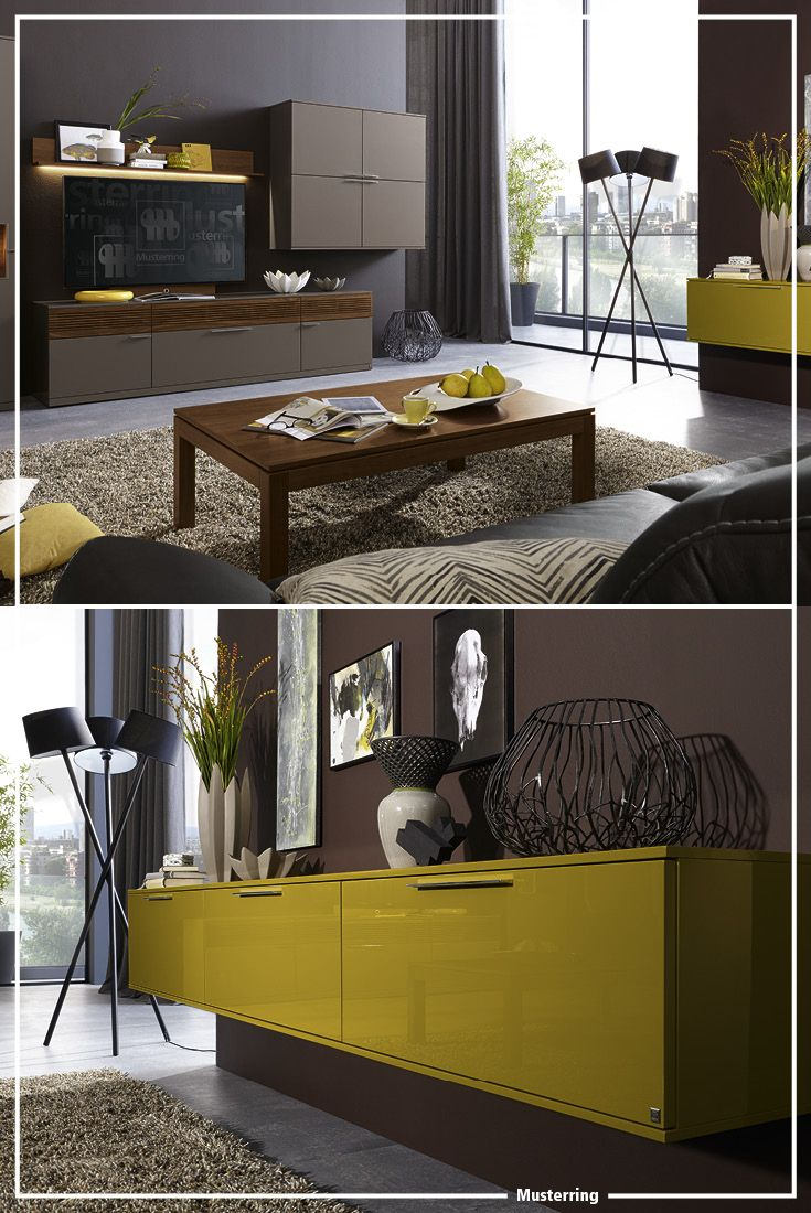 Musterring Wohnzimmer | Musterring Kira System Wohnzimmer Living Room Wohnzimmer