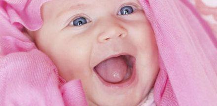 Rare dingen door zwangerschapshormonen