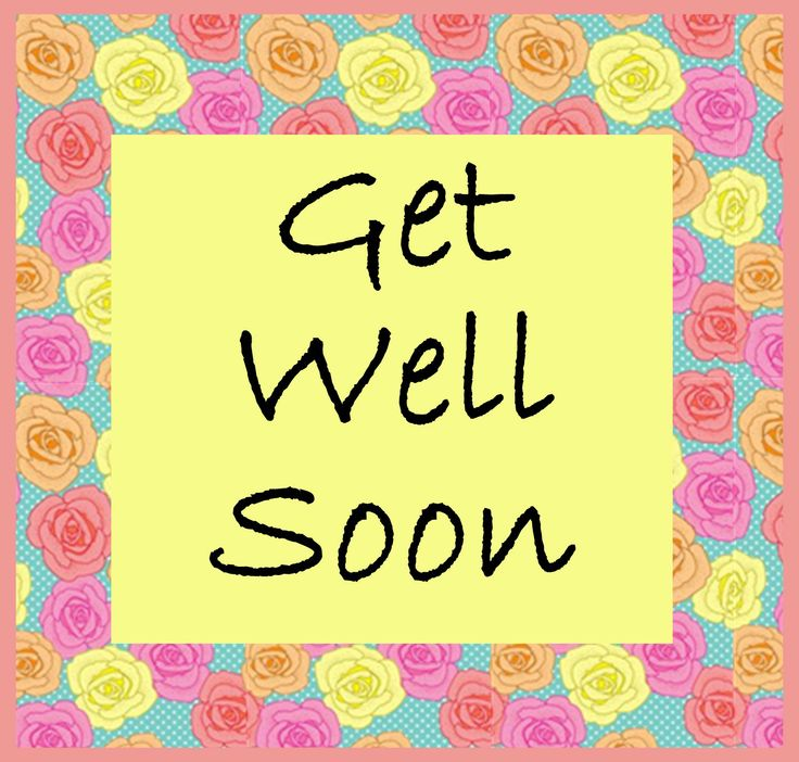 clip art get well pictures - photo #29