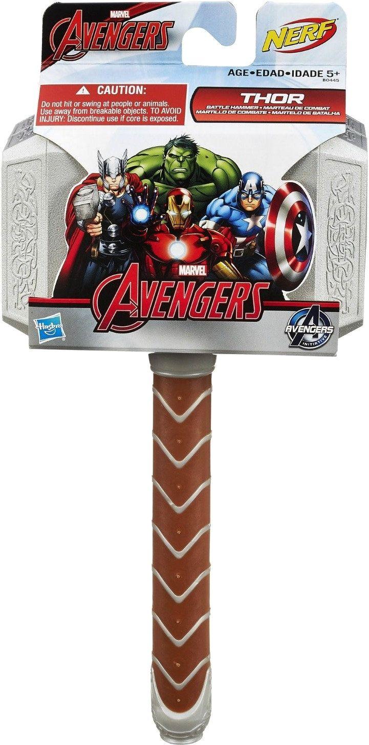 Hasbro Marvel Avengers - Thor Martello Basic