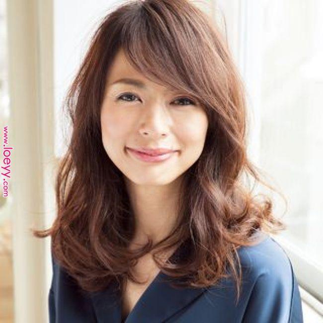 アラフォー的美女髪図鑑 ビューティー Marisol Online 女っぷり上々