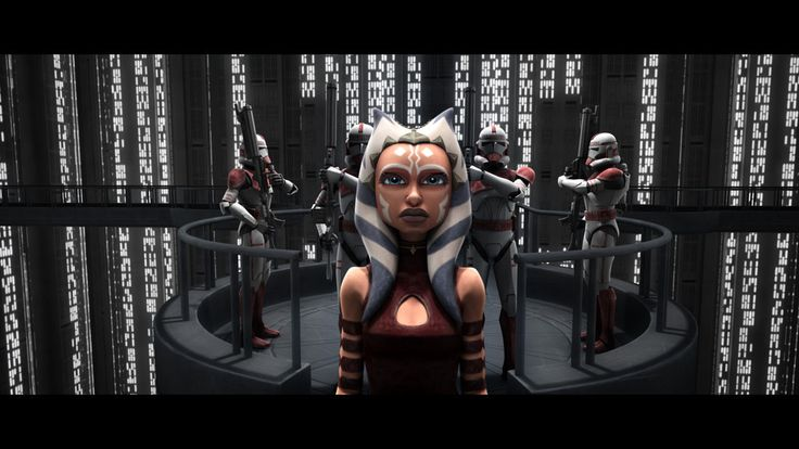 Netflix giveth and Netflix taketh away. Star Wars: The Clone Wars arrived on the streaming service in March 2014, and now, two years later, it's taking off into hyperspace. That's my way of saying the animated series is leaving Netflix. My reaction:  I know all five seasons and The Lost Missions are available on Blu-ray, so it's not like they're disappearing forever. However, there is an undeniable accessibility factor when a show is on Netflix. Plus, if you want to watch The ...
