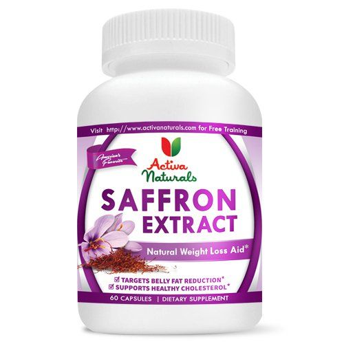 Pure Saffron Extract Appetite Suppressant - Dr Oz Recommended High Quality Pure Saffron Extract Supplement with 88mg Per Serving (2 Capsules) That Works for Weight Loss - 60 Capsules - http://bhealthydiet.com/pure-saffron-extract-appetite-suppressant-dr-oz-recommended-high-quality-pure-saffron-extract-supplement-with-88mg-per-serving-2-capsules-that-works-for-weight-loss-60-capsules/
