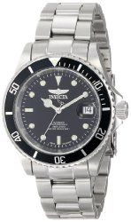 Invicta Mens 9937 OB Pro Diver Collection Swiss Automatic Watch Review #kksabahguy #invictawatches Because of the satisfaction and recognition of its outstanding performance, this Invicta 9937 is admittedly very close to the Rolex Submariner in design similarities and reliability.