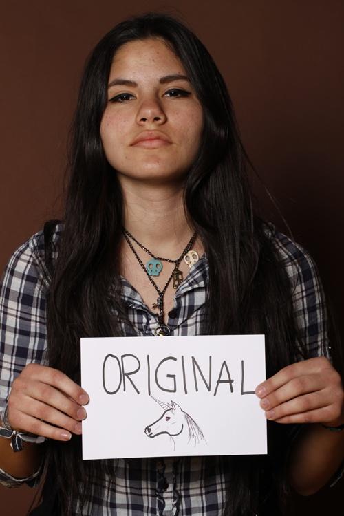 Original, Roxana Ibarra, UANL, Arquitectura, Monterrey, México.