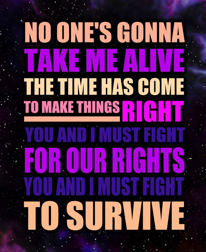 Knights of Cydonia - Muse