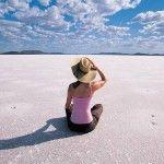 Où voyager seul