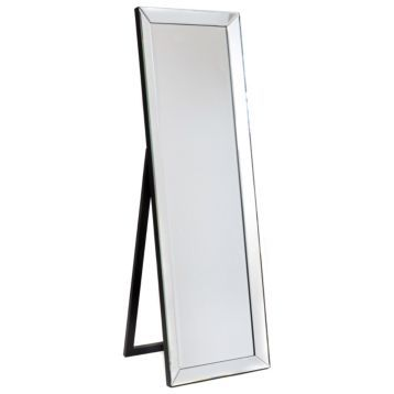 15 best ideas about cheval mirror on pinterest beautiful for Full length floor mirror