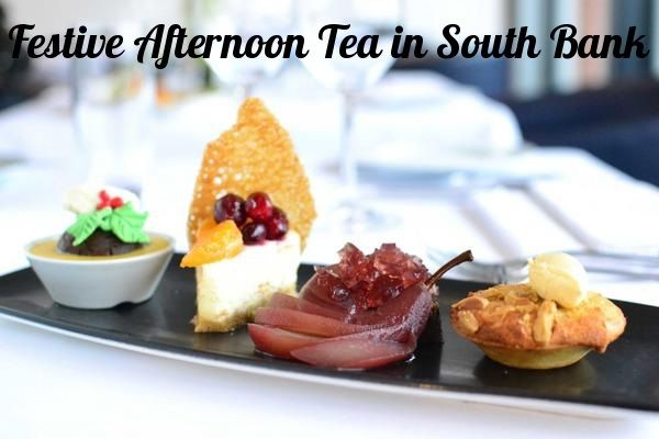 Wrap your mittens around these delicious afternoon teas with a festive twist!