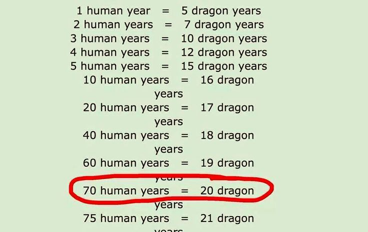 Whoa. Hiccup is 20 in How to Train Your Dragon 2 (www.howtotrainyourdragon.com) so that means Toothless is 17!
