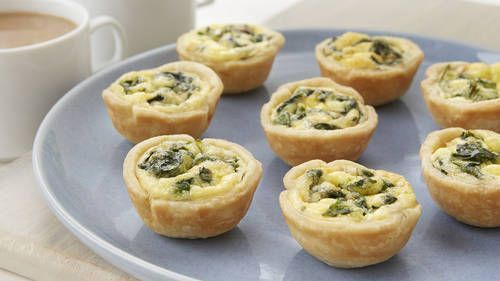 Need a new dinner idea? We've got 15 reasons to break out the muffin tin. Bonus: These kid-friendly mini meals make great leftovers!