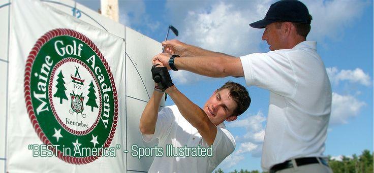 Summer of fun at Golfcamp.com >> Junior tennis and golf camps Golfcamp.com --> http://www.golfcamp.com/