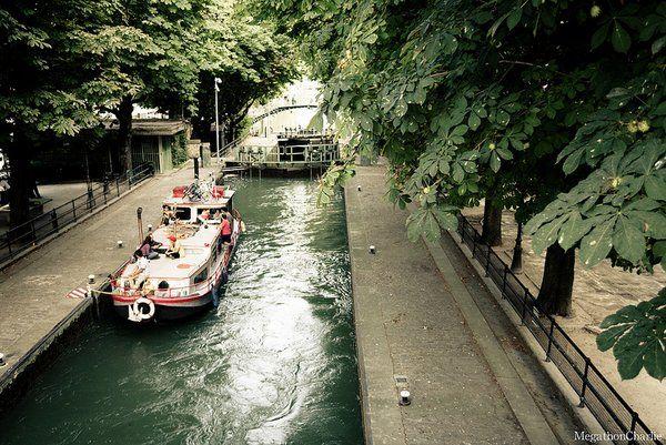 Top 8 des endroits où l'emmener pour un premier rendez-vous à Paris (histoire de…