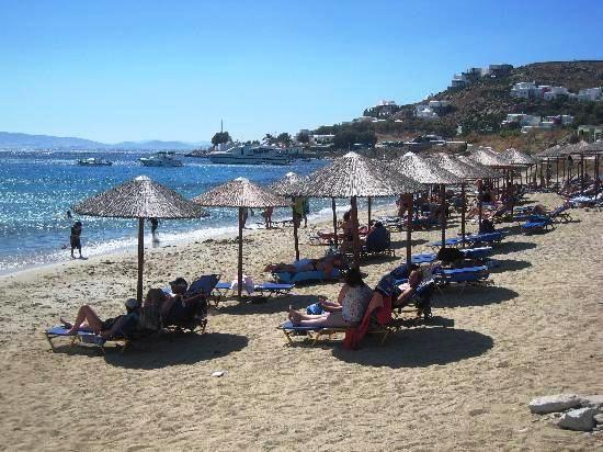 Aghios Ioannis Beach
