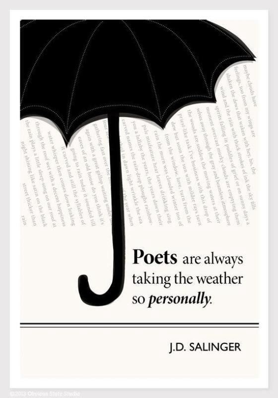 J.D Salinger - Brilliant Writer