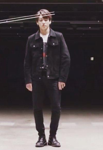 BTS| GET IT JUNGKOOKIE~! // MY SIN, MY SOUL.