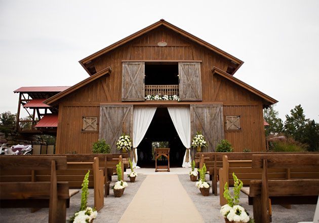 Get Married On Lake Martin, AL | Lake Martin Wedding Venues