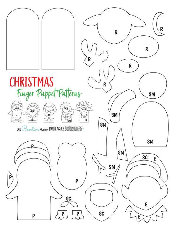 Pin On Christmas Crafts 3