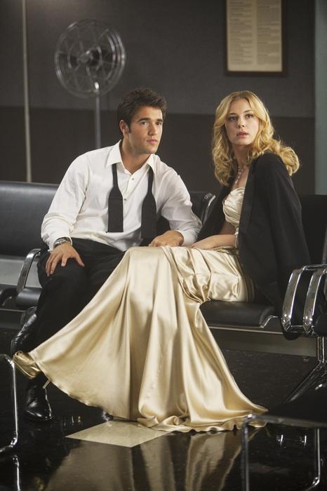 Daniel Grayson - Stylish Men's Looks - Revenge - ABC.com